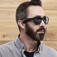 Bose's AR bril draait niet om beeld, maar om geluid