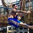 The 4 Best Calisthenics Exercises To Build Jacked Legs