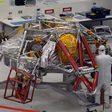 Next NASA Mars Rover Reaches Key Manufacturing Milestone
