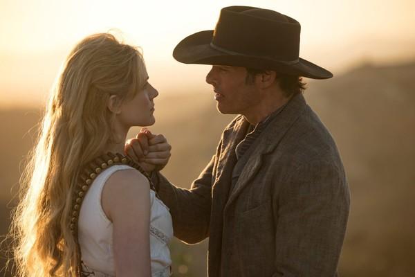 'Westworld', nuevos parques y personajes que veremos en la 2ª temporada