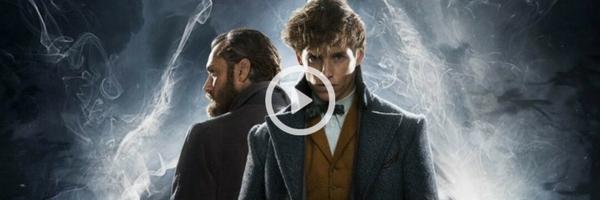 Fantastic Beasts: The Crimes of Grindewald | Official Teaser Trailer