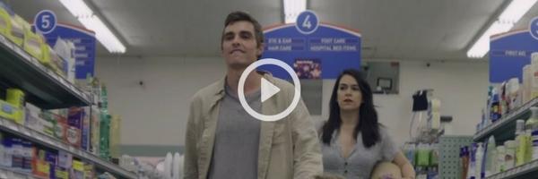 6 Balloons | Official Trailer