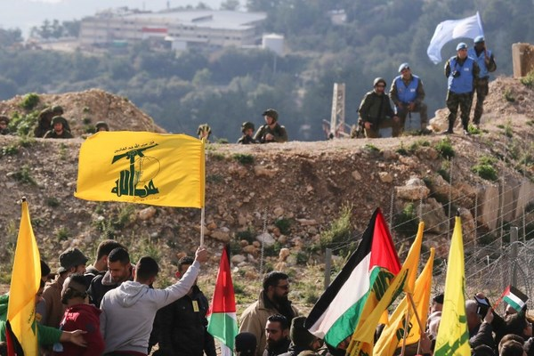'Just a matter of timing': Battle-hardened Hezbollah relishes next war with Israel