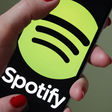 Spotify is testing in-app voice search