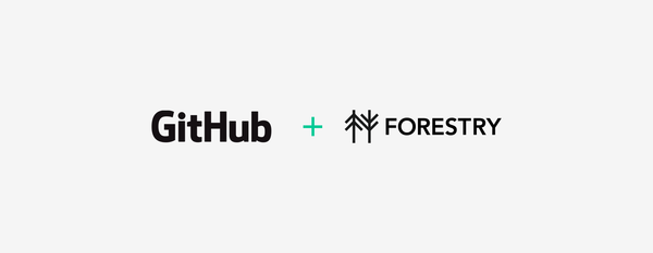 Up & Running With Hugo, Part 2: Setting up GitHub & Forestry (CI & CD) | Forestry.io