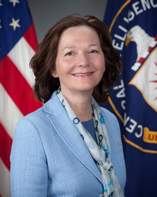 Als de Senaat akkoord gaat met de benoeming van Gina Haspel, zou ze de eerste vrouwelijke CIA-directeur worden (foto: Reuters)