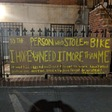 My bike was stolen in Brooklyn. It was replaced with humanity.