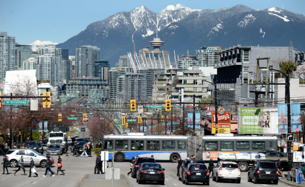 B.C. government, Metro Vancouver mayors agree on $7B transit expansion