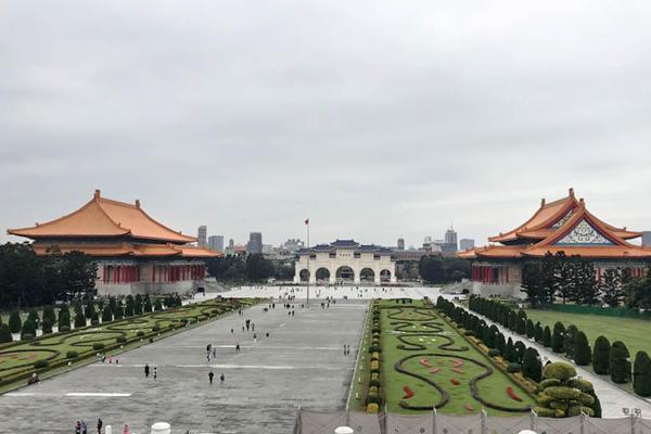 Wie Taiwan zu einem der demokratischsten Länder weltweit wurde