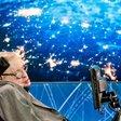 Stephen Hawking wist nog vlak voor zijn dood de wereld voor goed te veranderen