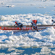 Revival of the Ice Canoe