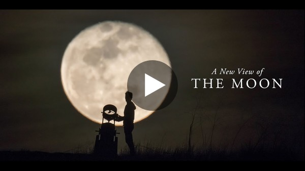 A New View of the Moon - YouTube