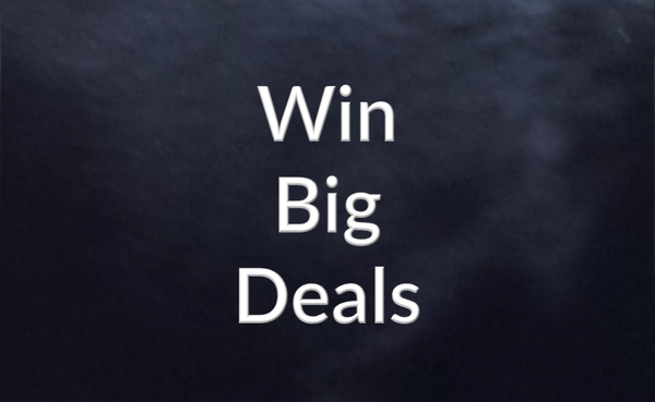 Big Deal Services - BDS® - vonGammCom Global Consulting