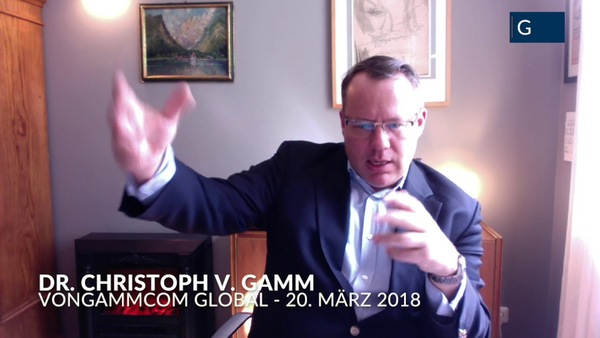 vonGammCom Global Revue #20, 20. März 2018 - YouTube
