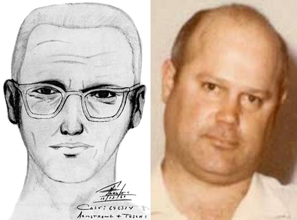 Yesterday's Crimes: The Zodiac Killer DNA Profile That Never Was - March 21, 2018 - SF Weekly
