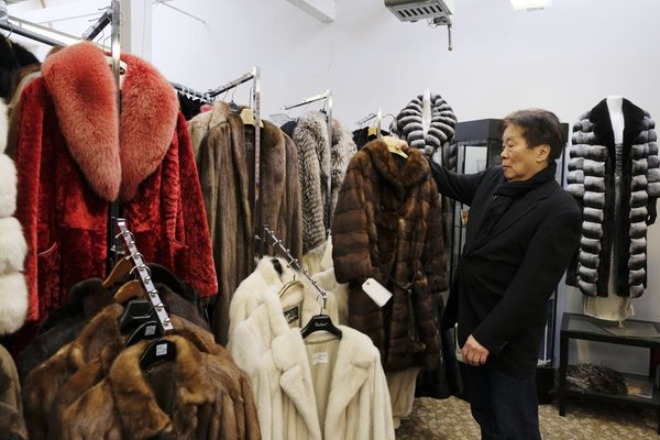 Fur is dead: Animal welfare groups cheer San Francisco ban