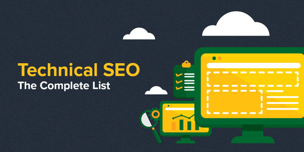 Technical SEO Checklist - The Roadmap to a Complete Technical SEO Audit