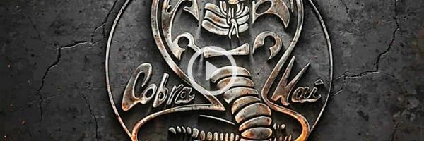 Cobra Kai | Official Trailer