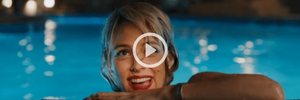 Under the Silver Lake | Official Trailer
