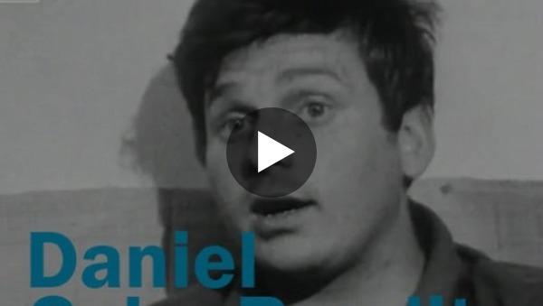 Le mouvement du 22 mars par Daniel Cohn-Bendit - Video Dailymotion
