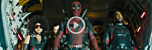 Deadpool 2 | Official Trailer