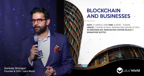 Blockchain and Businesses