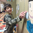 Time to be kind: Stoddard students show generosity to one another in simple ways
