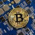 Bitcoin en blockchain: stilte voor de storm?