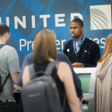 United actually offered someone a $10,000 voucher for giving up her seat — here's a step-by-step guide of what she did (UAL)