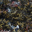 Bike Share Oversupply in China: Huge Piles of Abandoned and Broken Bicycles