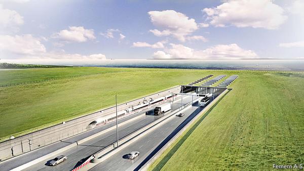 Diese beiden Infrastruktur-Projekte werden Europa nachhaltig verändern