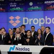 Dropbox Shares Leap in I.P.O., and Silicon Valley Smiles - The New York Times
