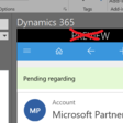 Out of Preview – Dynamics 365 App for Outlook v9.0