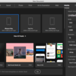 Prototyping An App's Design From Photoshop To Adobe XD