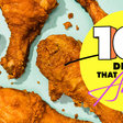 Most Important Dishes in the US: History of Food That Changed America