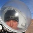 Calgary engineer returns from mission to Mars via Utah