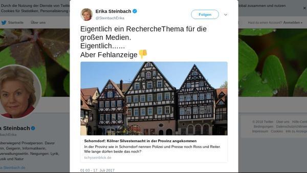 Neue Studie: Große deutsche Medien an Verbreitung von Falschmeldungen beteiligt - Motherboard