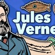 The History of Sci Fi - Jules Verne - Extra Sci Fi - #1 - YouTube
