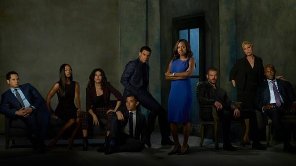 'Cómo defender a un asesino': nos preparamos para la cuarta temporada enAXN