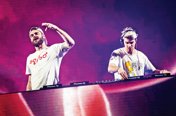Inside The Chainsmokers' plan to rethink the album cycle