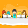 4 Productivity Tips For High-Performing Customer Service Teams - Blog | Abhisi Support Desk
