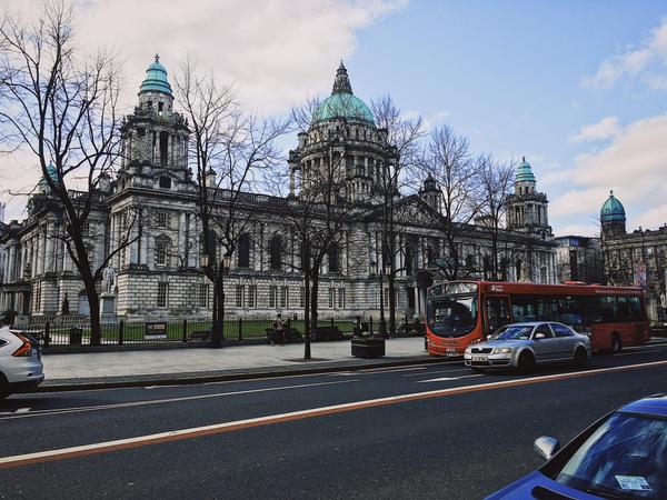 A Day Trip Belfast