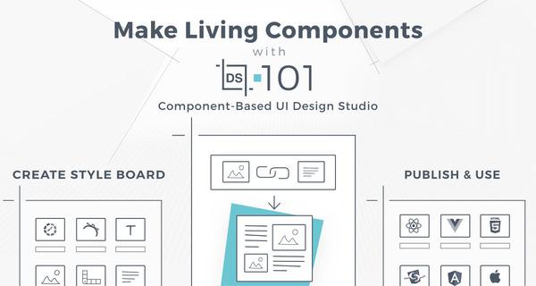 Toolabs DS-101 Component Design Studio