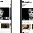 Apple adds music videos to its Apple Music streaming service