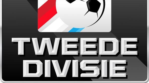 NIEUWS - Laatste speelronde in tweede divisie om 15.30 uur