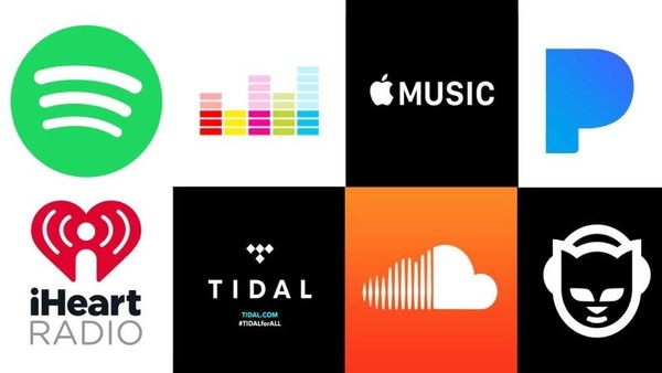 Streaming is saving the music industry