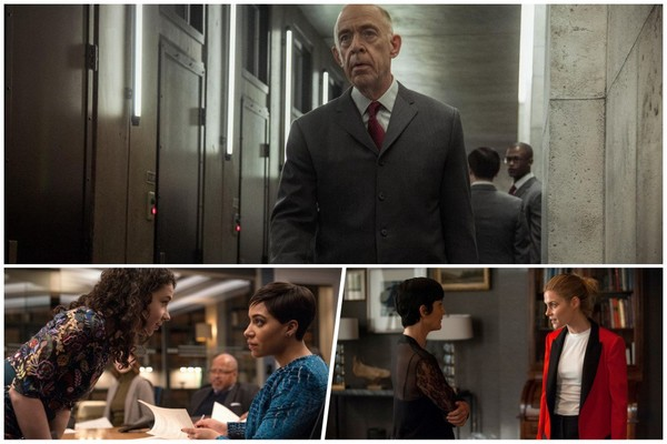 Power Rankings: 'Counterpart' mantiene la corona
