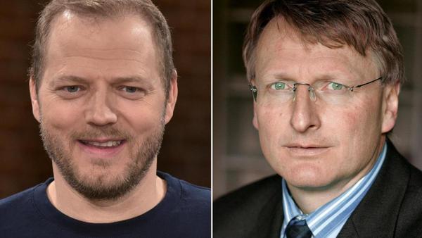 """Berliner JVA-Leiter wehrt sich gegen Mario Barth: """"Er macht Witze auf Kosten von Menschen mit Behinderungen"""""""