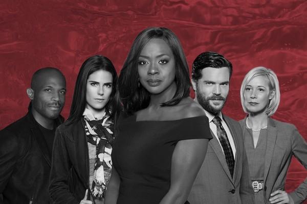 'Cómo defender a un asesino': nos preparamos para la cuarta temporada en AXN