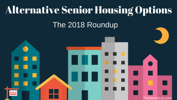 Alternatives to Senior Housing